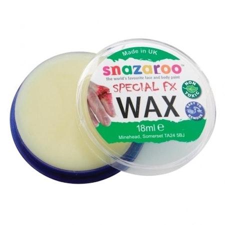 Snazaroo latex Wax