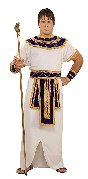 Egyptisk Prins Maskeraddräkt