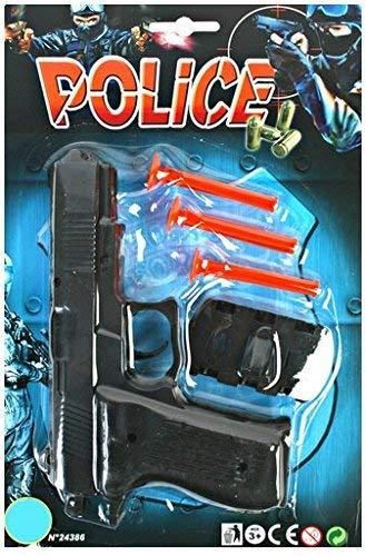 Pistol 17 cm