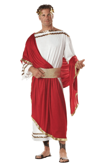 Julius Caesar Maskeraddräkt