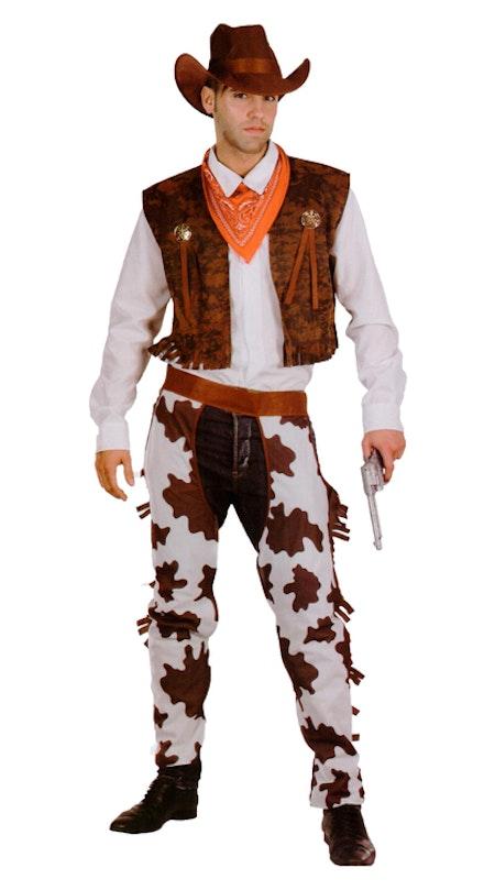 Cowboy Maskeraddräkt