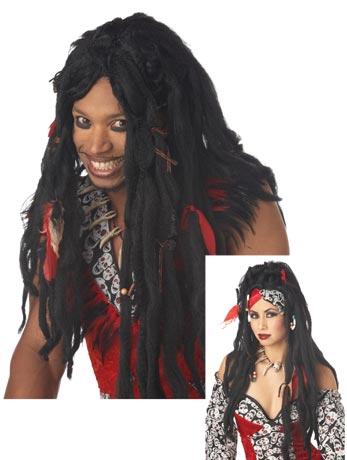 Voodoo peruk