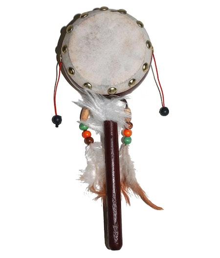 Indian tamburin