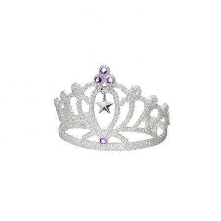 Glitter Rapunzel Tiara