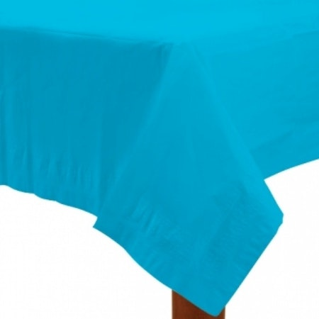 Bordsduk Blå