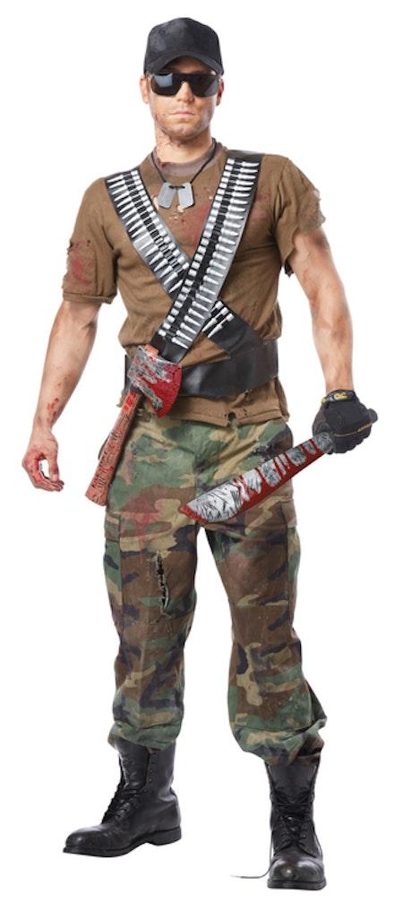 Zombiejägarkit