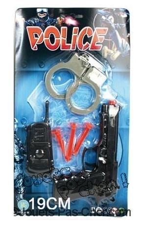 Polis set