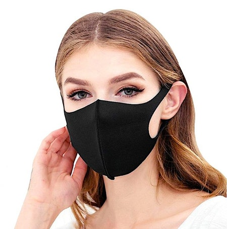 Munskydd ( 1 st ) - Heltäckande mask