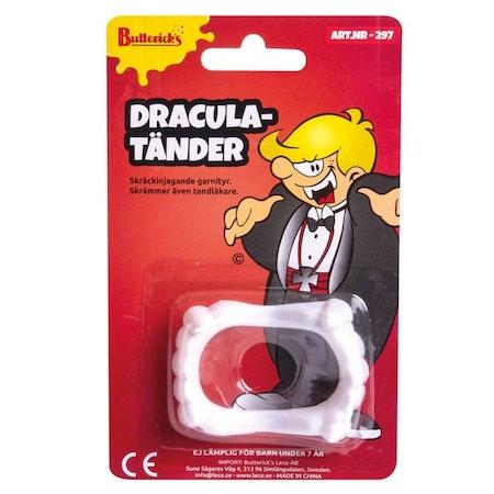 Dracula Tänder