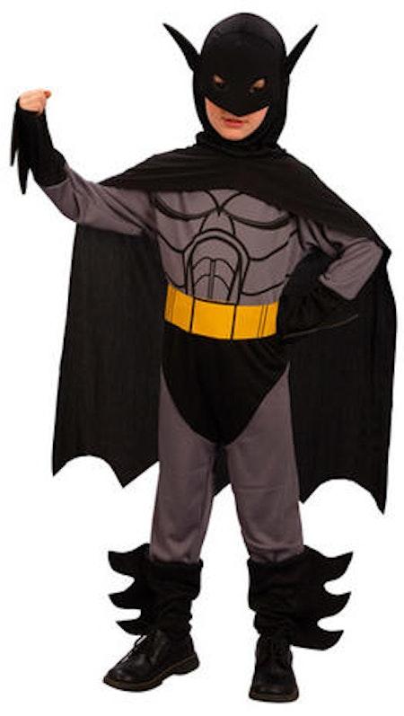 Batman barn