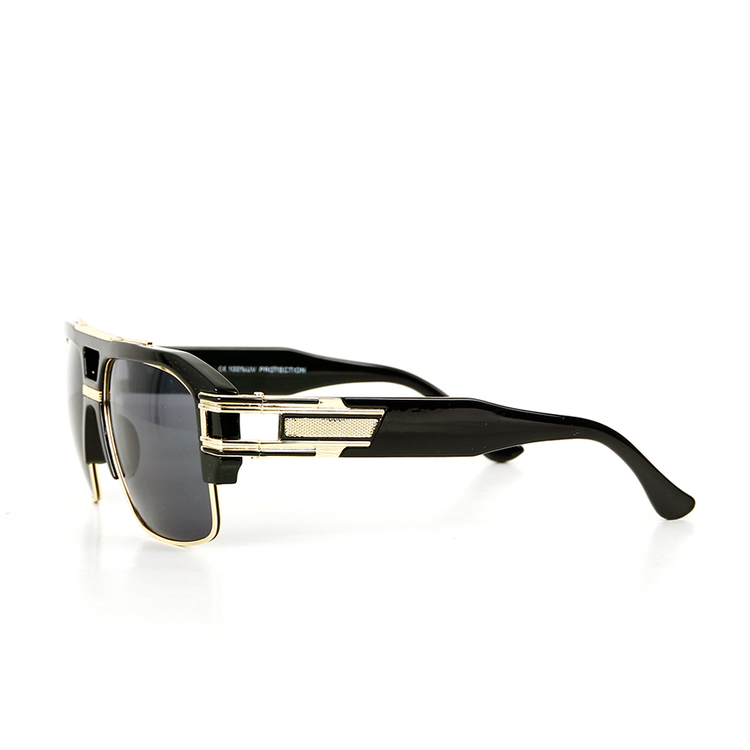G26 - Eyewear black gold