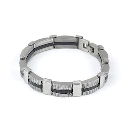 Steel Bracelet Mateo Men