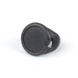Men Ring Lucas Dark Steel