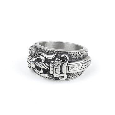 Ring Men Maddox Silver