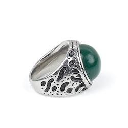 Ring Men Luca Silver