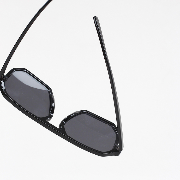 Eyewear Men Sonic Black