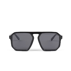 Eyewear Men Sonic Black