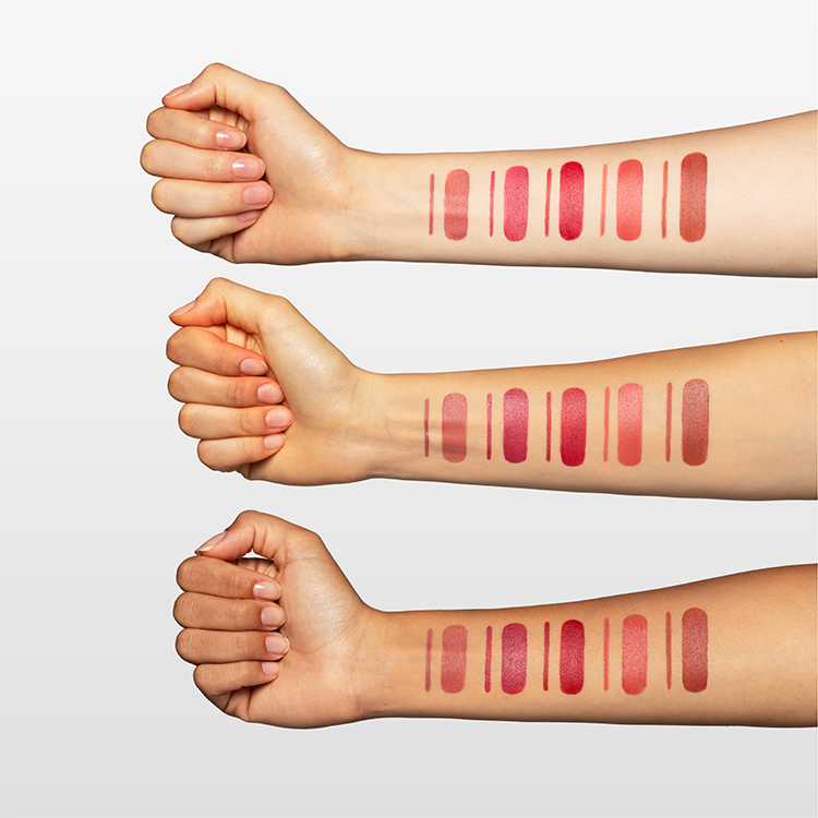 Lipstick 105 Nude Peach