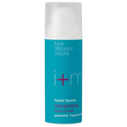Freistil Sensitive Hand Cream