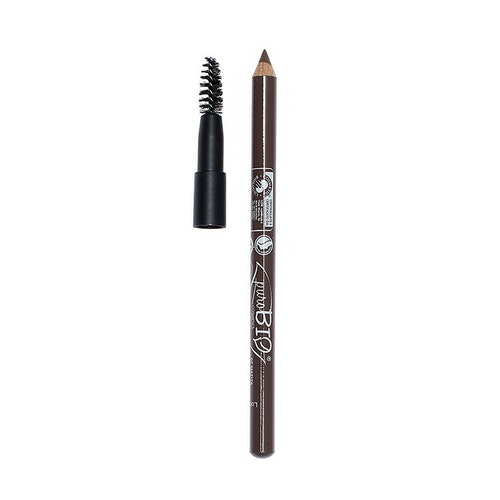 Eyeliner Eyebrow Pencil 07 Brown