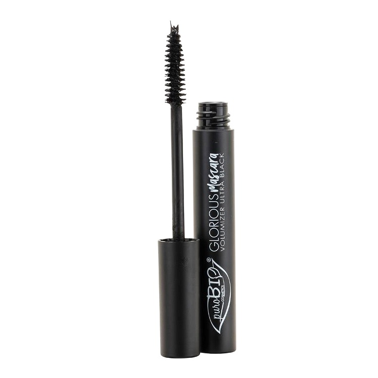 Mascara GLORIOUS Volumizing Black
