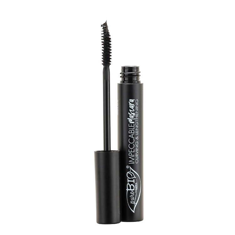 Mascara IMPECCABLE Curving Black