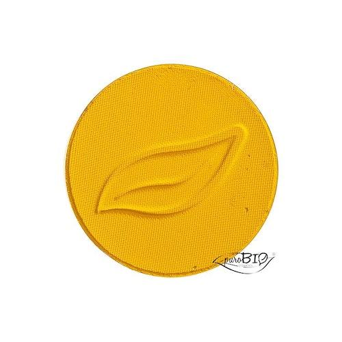 Eyeshadow 18 Yellow