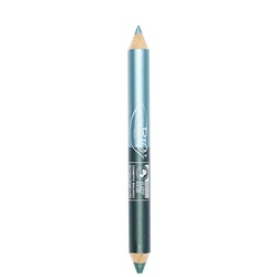 DUO Eye Pencil 02 Teal/Emerald green