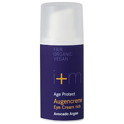 Age Protect Eye Cream Rich Avocado Argan