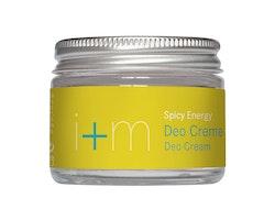 Spicy Energy Deo Creme