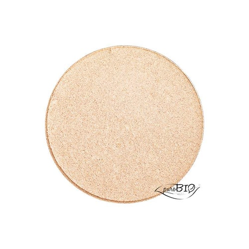 Highlighter Shimmer Champagne 01