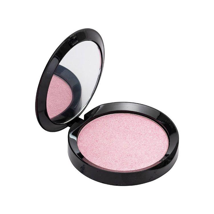 Highlighter Shimmer Pink 02