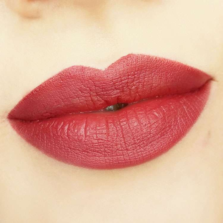 Lipstick Pencil 16 Pompeian Red