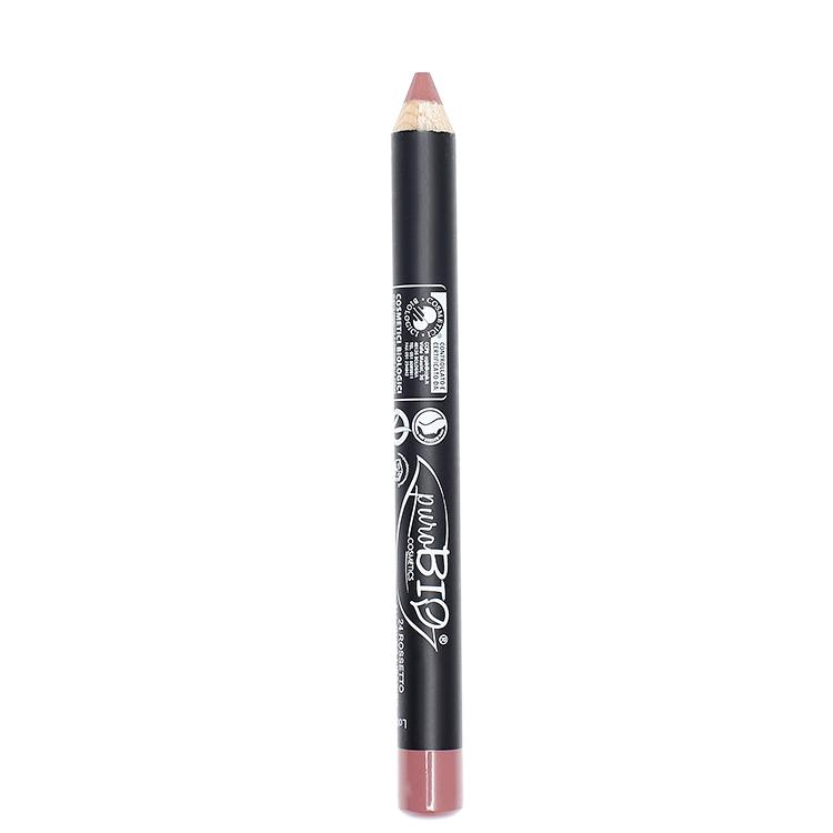 Lipstick Pencil 24 Mauve Pink