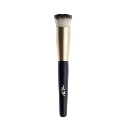 Flat Kabuki Brush 03