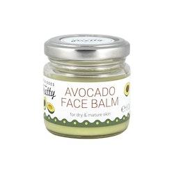 Avocado Face Balm 60gr