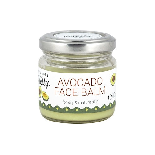 Avocado Face Balm 60gr
