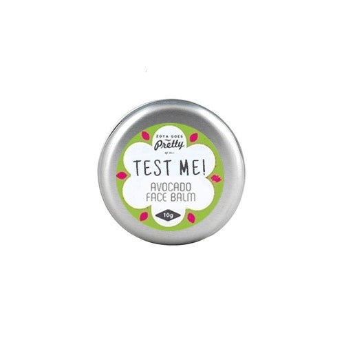 Avocado Face Balm 10gr