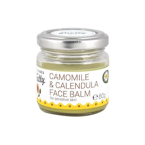 Camomile & Calendula Face Balm 60gr