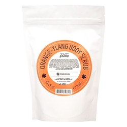 Orange Ylang Body Scrub