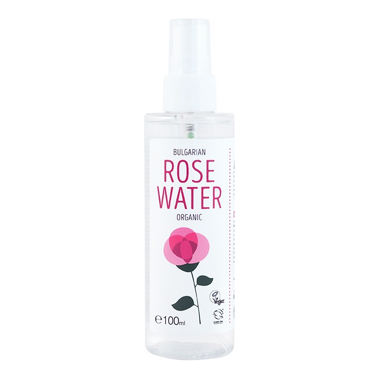Rose Water 100ml