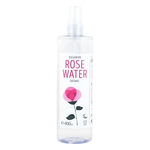 Rose Water 400ml