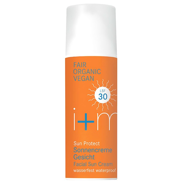 Sun Protect Facial Sun Cream SPF 30