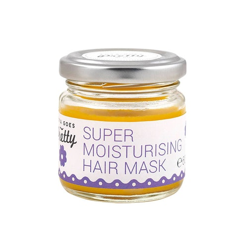 Super Moisturizing Hair Mask 60gr
