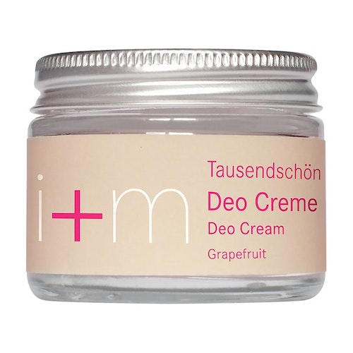 Deo Creme Grapefruit 50ml