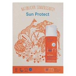 Prov Sun Protect Facial Cream SPF 30