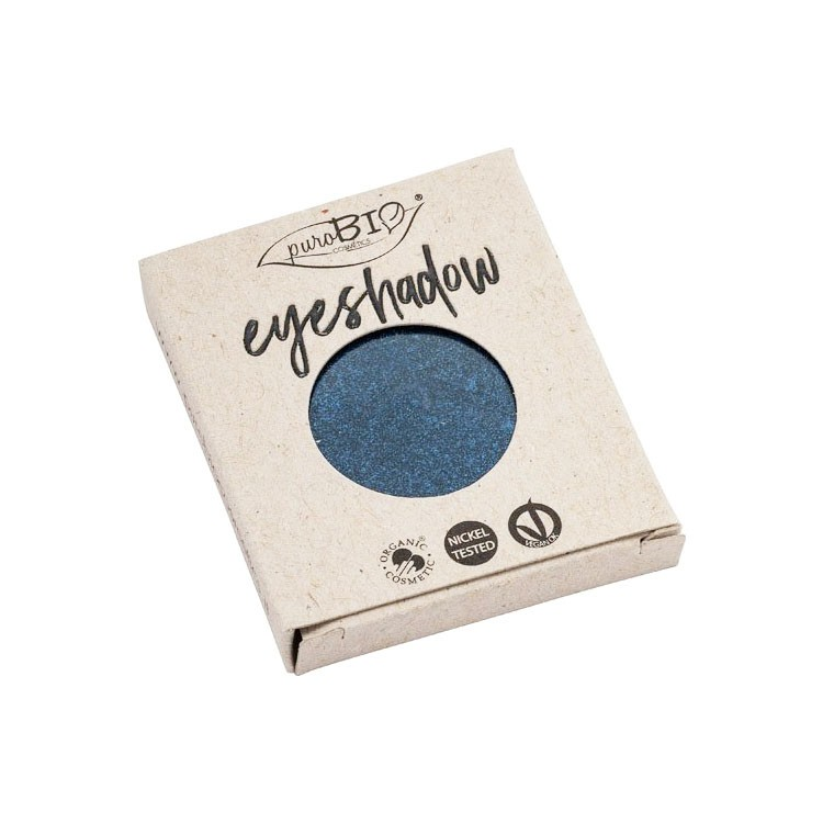 Eyeshadow 07 Blue