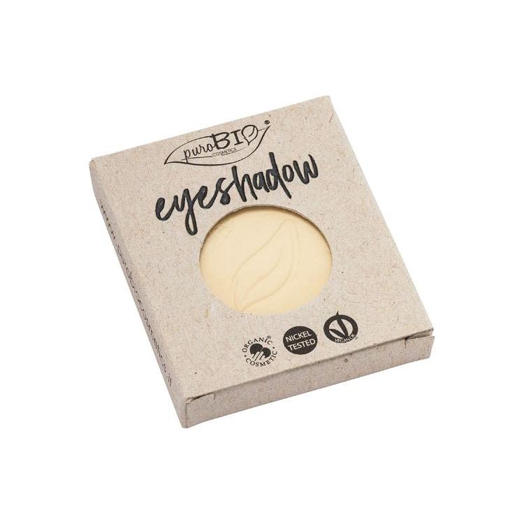 Eyeshadow 11 Banana