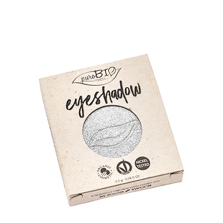 Eyeshadow 23 Silver
