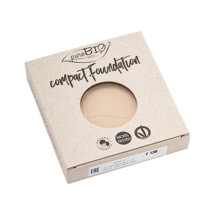 Compact Foundation 02